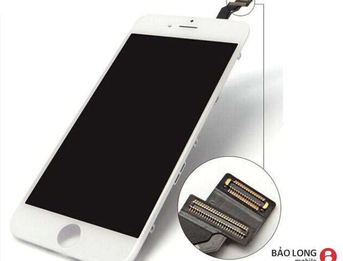các điều khách cần lưu ý khi thay màn hình iPhone 5s