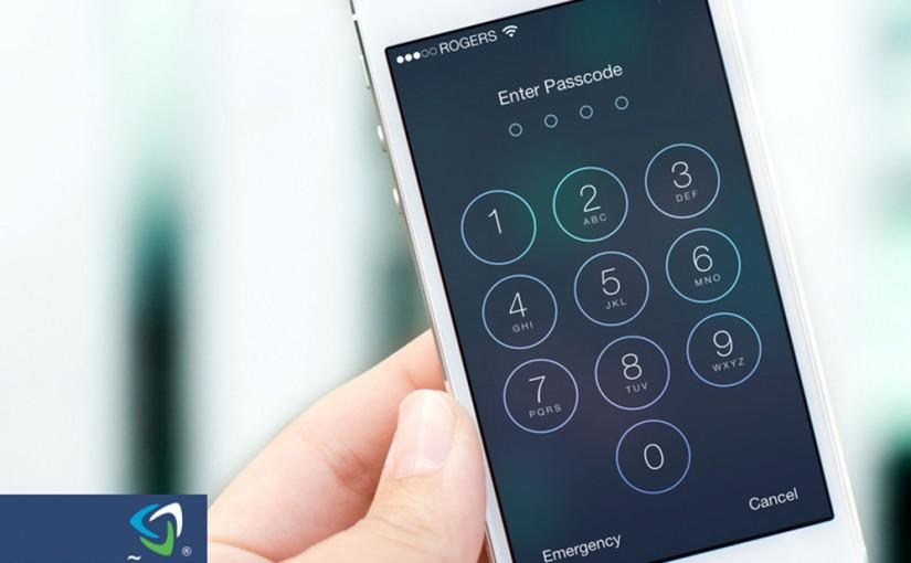 Giải pháp khắc phục bảo mật password trên ipad air tốt hơn