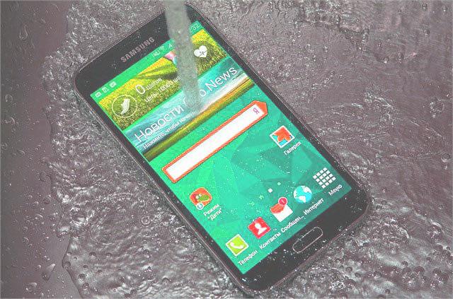 Công nghệ phủ nano chống thấm nước cho ipad, iphone