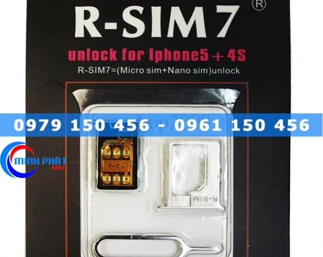 Các Ưu Điểm Của Phương Pháp Mở Mạng iPhone 6 Plus, 6 Bằng Sim Ghép