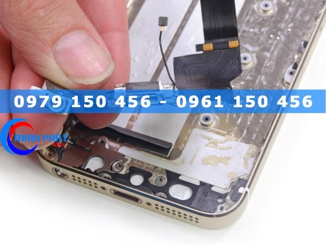 Chất Lượng iPhone 5s Sau Khi Thay Micro Tốt Không
