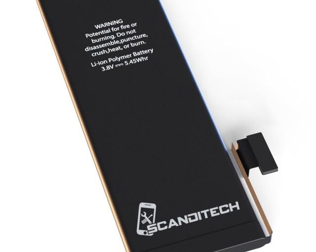 Thay Mới Pin iPhone 6s Zin, Chất Lượng Và Uy Tín Cao