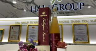 Cảm nhận về Nước Uống Collagen Hebora Nhật Bản của một số chị em sau khi dùng sản phẩm