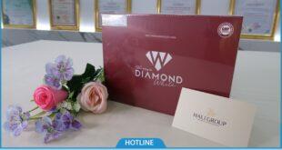 Nhận xét về viên uống dưỡng da Diamond White của một số chị em sau một thời gian sử dụng sản phẩm